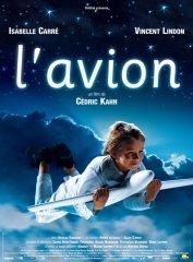 Affiche du film : L'avion