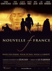 background picture for movie Nouvelle France
