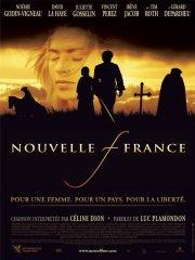 Affiche du film : Nouvelle France