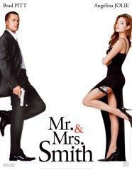 Affiche du film : Mr & Mrs Smith
