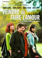 background picture for movie Peindre ou faire l'amour