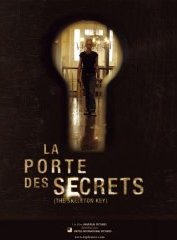 background picture for movie La porte des secrets
