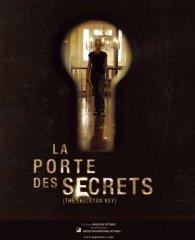 Affiche du film : La porte des secrets