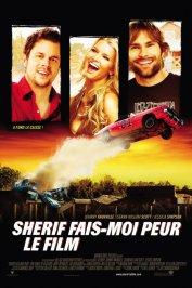 background picture for movie Shérif, fais-moi peur
