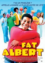 background picture for movie Fat Albert