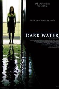 Affiche du film : Dark water