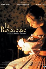 background picture for movie La ravisseuse