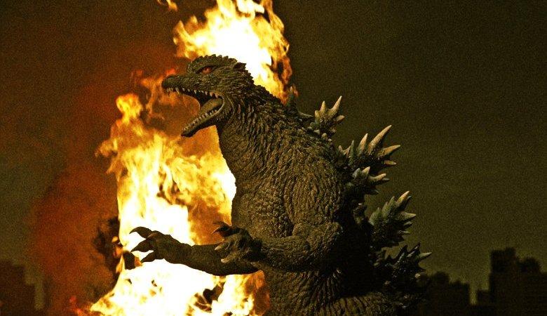 Photo du film : Godzilla final wars