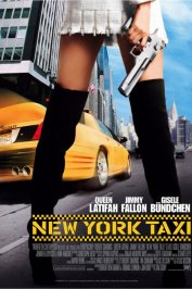 background picture for movie New York Taxi