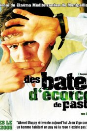 background picture for movie Des bateaux d'ecorce de pasteques