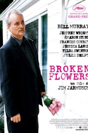 background picture for movie Broken Flowers