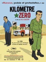 Affiche du film : Kilometre zero