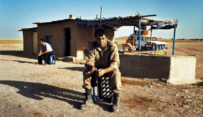 Photo dernier film Ehmed Qeladizeyi