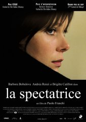 background picture for movie La spectatrice