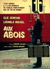 Affiche du film Aux abois