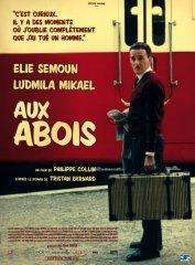 Affiche du film : Aux abois