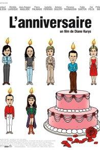 Affiche du film : L'anniversaire