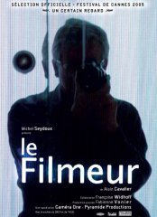 background picture for movie Le filmeur
