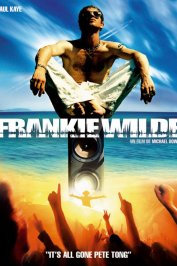 background picture for movie Frankie wilde