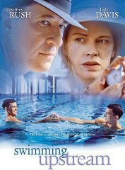 background picture for movie Swimming upstream