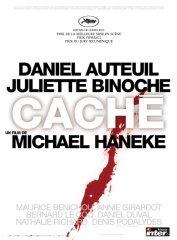 Affiche du film : Caché