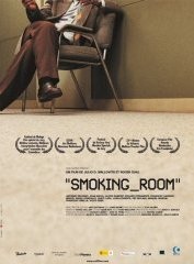 background picture for movie Smoking room