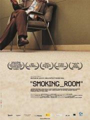 Affiche du film : Smoking room