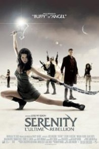 Affiche du film : Serenity (l'ultime rebellion)