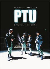 background picture for movie Ptu (police tactical unit)