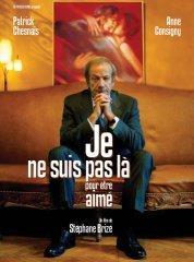 Photo dernier film Yves Lambrecht