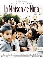 background picture for movie La maison de Nina