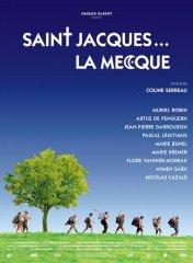 background picture for movie Saint-Jacques... La Mecque
