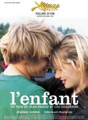 background picture for movie L'Enfant