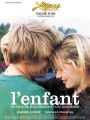 Affiche du film : L'Enfant