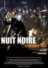 background picture for movie Nuit noire, 17 octobre 1961