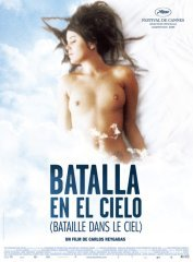 background picture for movie Bataille dans le ciel