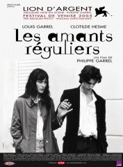background picture for movie Les Amants réguliers