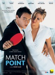 Affiche du film : Match Point