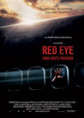 background picture for movie Red eye (sous haute pression)