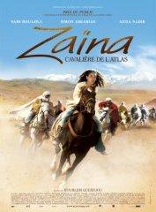 background picture for movie Zaïna, cavalière de l'atlas