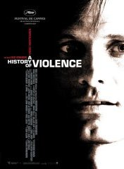 Affiche du film : A History of Violence