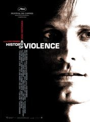 background picture for movie A History of Violence