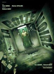Affiche du film : La boîte noire