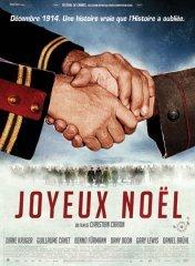 Affiche du film : Joyeux Noël