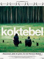 background picture for movie Koktebel