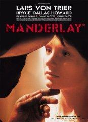Affiche du film : Manderlay