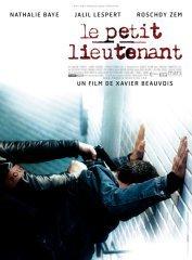 Affiche du film : Le Petit lieutenant