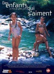 background picture for movie Des enfants qui s'aiment