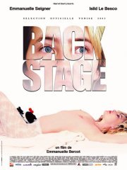 Affiche du film : Backstage