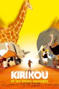 Affiche du film : Kirikou et les bêtes sauvages